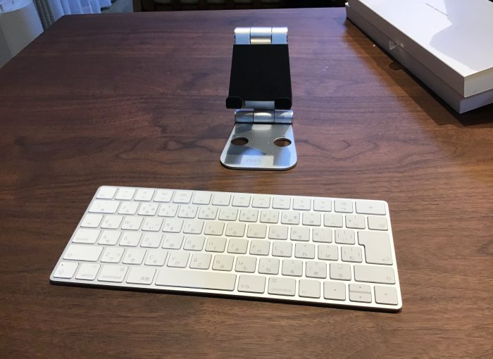 Nulaxy iPad/タブレットスタンド