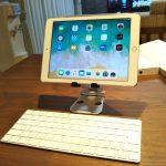 【レビュー】iPad 2018(第6世代)を半年使ってみた感想