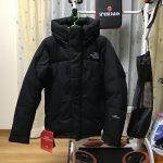 【レビュー】バルトロライトジャケットの入手方法からサイズ感まで