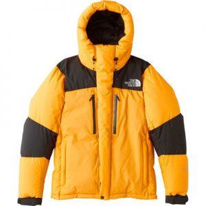バルトロライトジャケットのジニアオレンジ(SO)