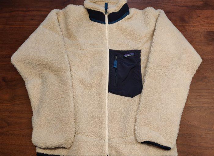 レトロエックスジャケット